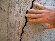 Concrete Crack Restoration