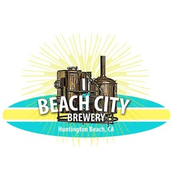 Beach City Brewery Protective Coating Floors